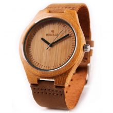 Natural Wood Wrist Watches